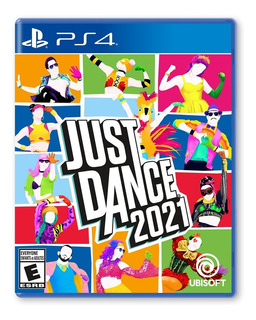 Just Dance 21 - Playstation 4