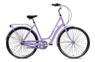 Bicicleta Sunny Lady Comet R28 Aluminio Talle M