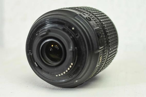 Lentes 18-105mm E 50mm Nikon
