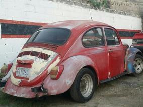Volkswagen Escarabajo 700 Americans