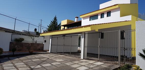 Casa En Venta Morillotla