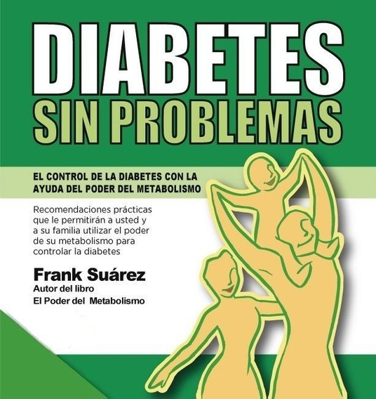 Frank Suárez - Diabetes Sin Problemas - Digital