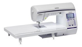 Maquina De Coser Digital Brother Nq-1300 (sup Janome Mc6700)