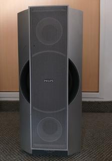 Subwoofer Speaker Philips Sw3900/17s 5.1