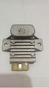 Regulador De Voltagem Cg Fan 2013/14