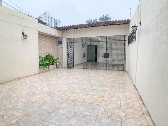 Casa Em Papicu, Fortaleza/ce De 230m² 3 Quartos Para Locação R$ 2.500,00/mes - Ca404578