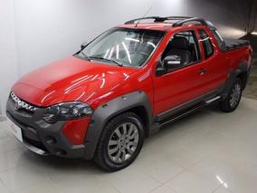Fiat Strada Adventure Cabine Estendida 1.8 16v Flex