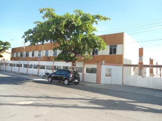 Apto 3 Dormitórios À Venda, 89 M² Por R$ 255.000 - Dionísio Torres - Fortaleza/ce - Ap0734
