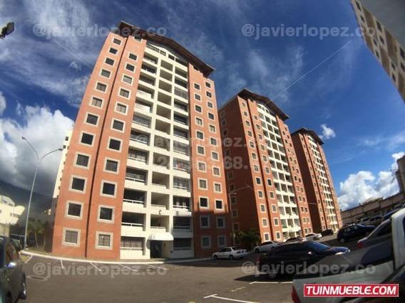 Apto (83m²) En Edif Montecarlo