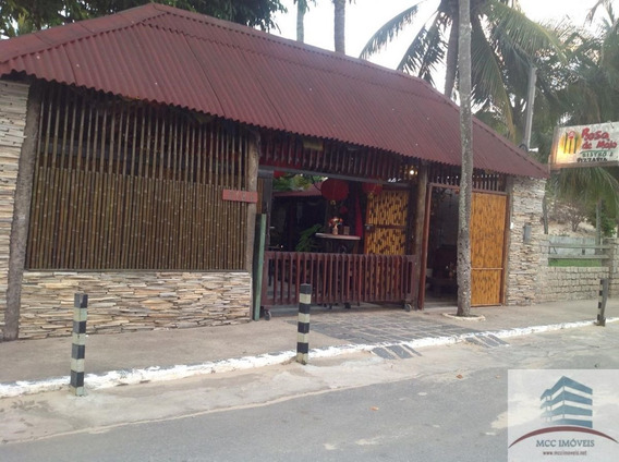 Casa Residencial Ou Comercial A Venda Na Praia De Santa Rita