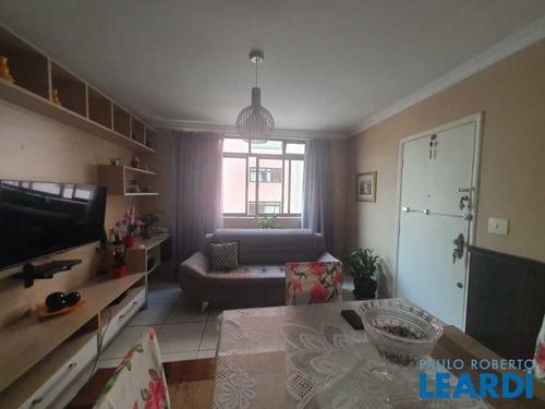 Imagem 1 de 15 de Apartamento - Água Branca - Sp - 640301