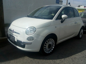 Fiat 500 1.4 3p Hb Classic Dualtronic At 2010