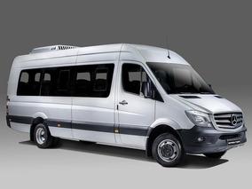 Mercedes Benz Sprinter 15 + 1 0k
