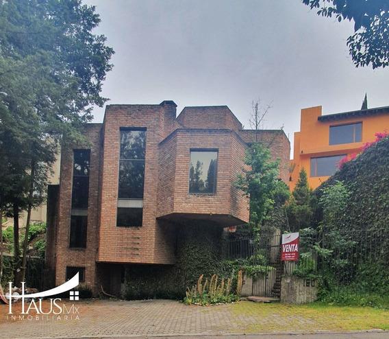 Casa En Venta Bosque De Oyameles