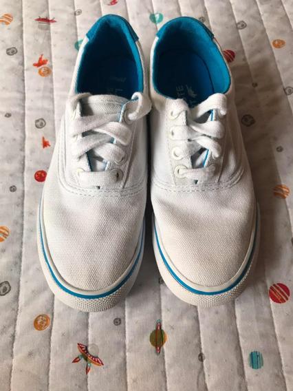 Zapatillas Lacoste Niños