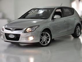 Hyundai I30 2.0 Mpfi Gls 2012 Automático Prata