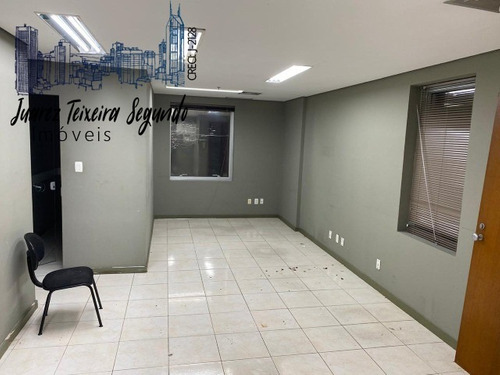 Sala Comercial Na Av Tancredo Neves, No Salvador Trade Center, Oportunidade! - 07268 - 69019808