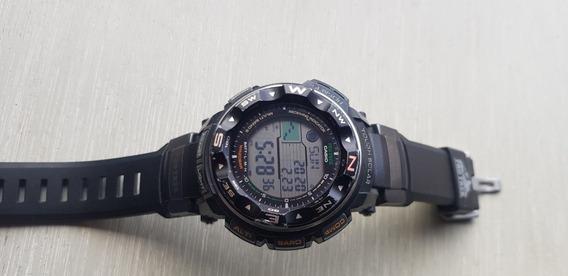 Reloj Casio Pro Trek Prw-2500