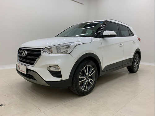 Hyundai Creta Creta Pulse 1.6 16v Flex Aut. 2017/2017