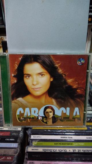DA CABOCLA CD BAIXAR NOVELA