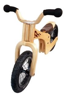 Bici Early Rider Madera Aprendizaje Téc Europea.