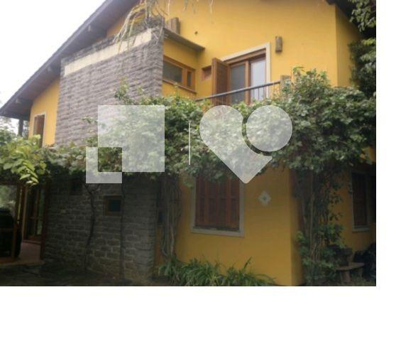 Casa - Sao Lucas - Ref: 13803 - V-230912