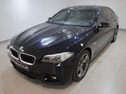 Bmw 528i Sedan 2.0 4c
