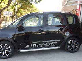 Citroën Aircross 1.6 Glx 16v Flex 4p Manual