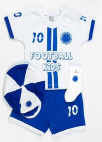 Conjunto Infantil Cruzeiro
