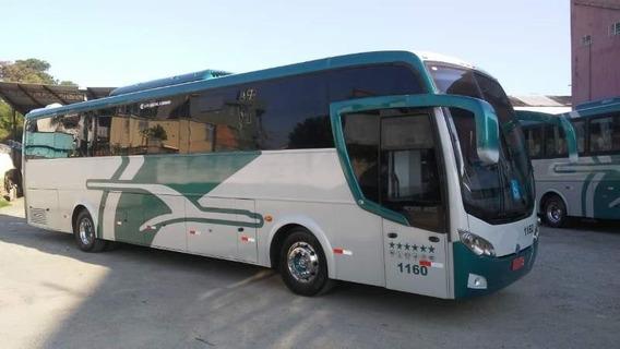 Ônibus Mascarello Roma 350 Mercedes 0500 Rs Executivo Novo
