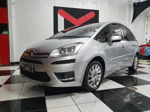 Citroën C4 Picasso 2.0 2013