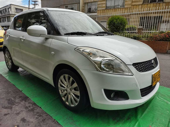 Suzuki Swift 2013 A.a Mt