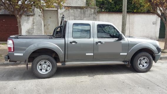 Ford Ranger 3.0 4x2 Plus 2010