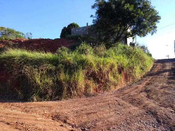 Terreno Em Suzano 410 M² Entrada De R$ 20 Mil