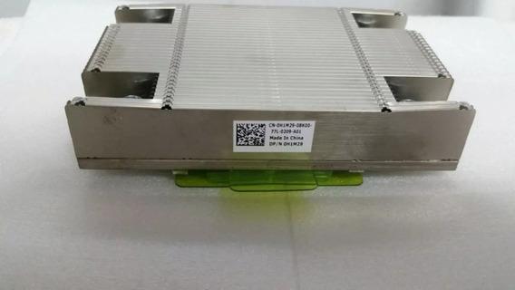 Dissipador Dell Poweredge R630 Heatsink Dell Dp/n:0h1m29