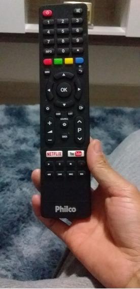 Tv Smart De 55 Polegadas 4k