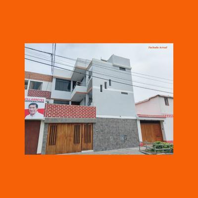 Apartamento Remato Grande Ideal Para Familia Numerosa 130m2