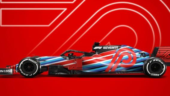 F1 2020 - Pré-venda - Pc (steam) - Envio Imediato