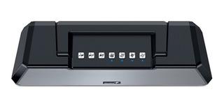 Parlante Portatil Genius Mt-20m Bluetooth 15w Rms