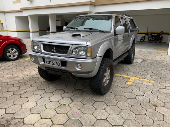 L200 Gls 2006