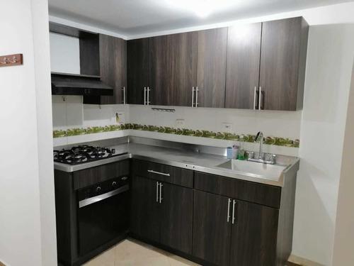 Apartamento En Venta 103