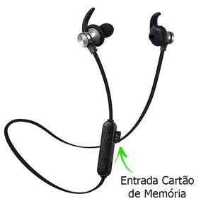 Fone De Ouvido Bluetooth Para Esportes Caminhada Musculação