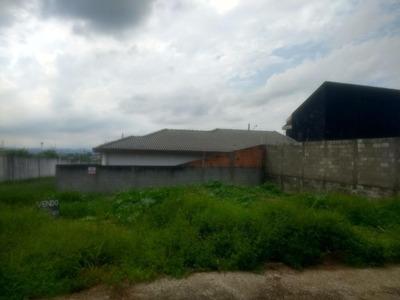 Terreno Em Residencial Santa Paula, Jacareí/sp De 0m² À Venda Por R$ 175.000,00 - Te177572
