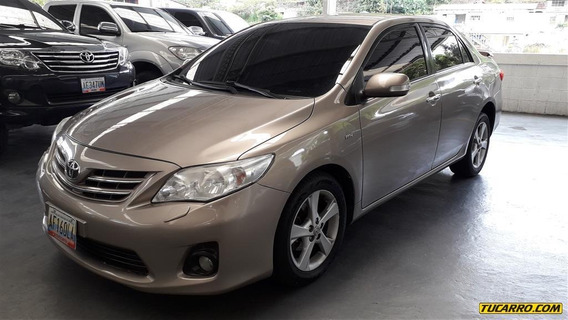 Toyota Corolla Sedan Gli