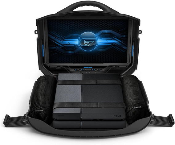 Gaems Vanguard Personal Gaming Xbox One S Ps4 Leia Anuncio