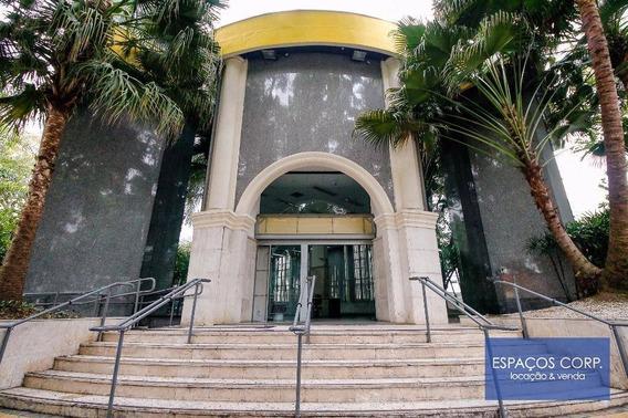 Prédio Para Locação, 940m² - Jardim Europa - São Paulo/sp - Pr0092