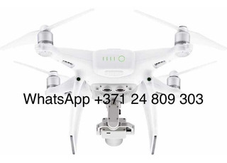 Dji 4 Pro Drone Profesional, Hobby Rc
