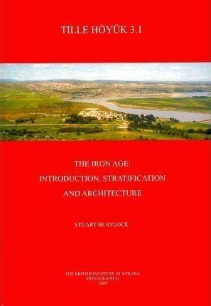 Tille Hoeyuk 3.1. The Iron Age - Stuart R. Blaylock (hard...