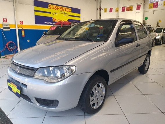 Palio 1.0 Mpi Ex Fire 8v Flex 2p Manual