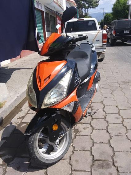 Italika Gts175